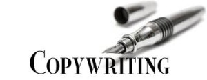 what is copy writing?