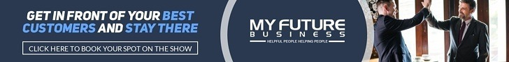 The My Future Business Show Best Business Podcast