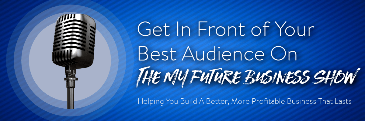 The My Future Business Show answers all of your pre-call questions